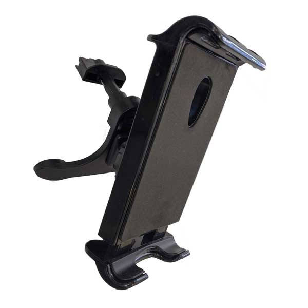 Βάση στήριξης αυτοκινήτου στον αεραγωγό για όλα τα μεγέθη Tablet ή Smartphone 7 έως 10 ίντσες