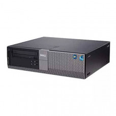 Dell Optiplex 980 SFF Intel Core i5-650, 4GB, 250GB, DVD-Rom Win7 Refurbished PC