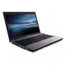 """HP 620 15.6"""" Intel Core 2 Duo Τ6670, 4GB, SSD 120GB Refurbished Laptop"""