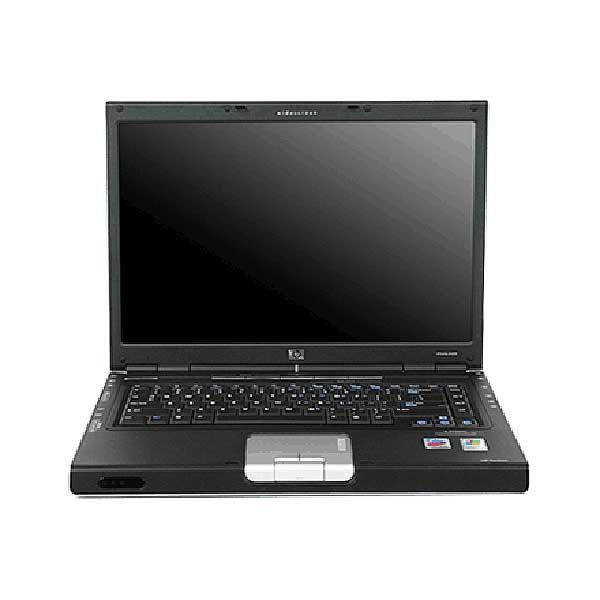 HP Pavilion DV4000 15.4 ίντσες Intel Pentium M745, 3GB, 320GB, Refurbished Laptop