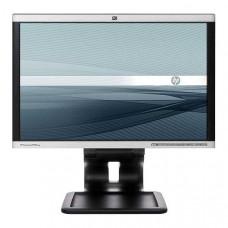 Οθόνη TFT 19 ιντσών HP LA1905W Wide Used Monitor μαύρη-ασημί