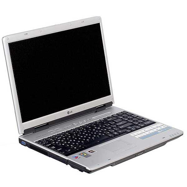 LG LW60 Express 15.4 ίντσες Intel Pentium M740 1.73GHz, 2GB, Refurbished Laptop