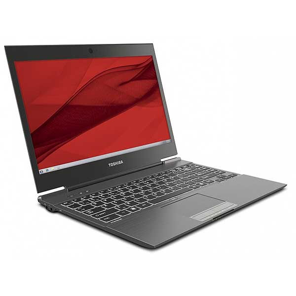 Toshiba Portege Z930 13,3 ίντσες Intel Core i5-3437U, 6GB, SSD 256GB, Refurbished Laptop