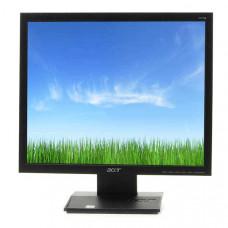 Οθόνη TFT 17 ιντσών ACER V173 Used Monitor μαύρη