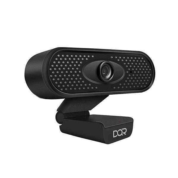 Web Camera DQR W09 1080p 2.07Mpix + Mic