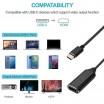 4K Ultra HD USB-C σε HDMI Video Adapter, συμβατό με Thunderbolt 3, DP Alt Mode