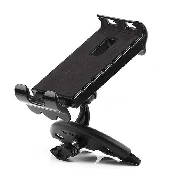 Βάση στήριξης στο CD Player Slot του αυτοκινήτου για Tablet 7 έως 10 ίντσες IPad, Samsung Galaxy κλπ