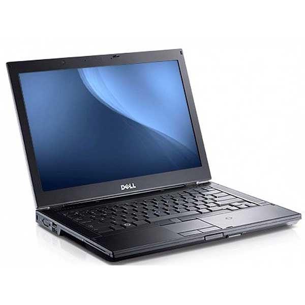 Dell Latitude E6410 14 ίντσες Intel i3-M350, 4GB, SSD120GB, Refurbished Laptop