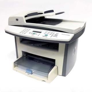 HP Laserjet 3052 AIO Πολυμηχάνημα B/W Refurbished