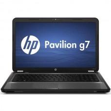 "HP Pavilion G7 17.3"" Intel Core i3-2310M, 8GB, SSD 120GB Refurbished Laptop"