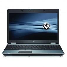 HP ProBook 6540b 15.6 ίντσες Intel Core i5-M520 4GB SSD 120GB Refurbished Laptop