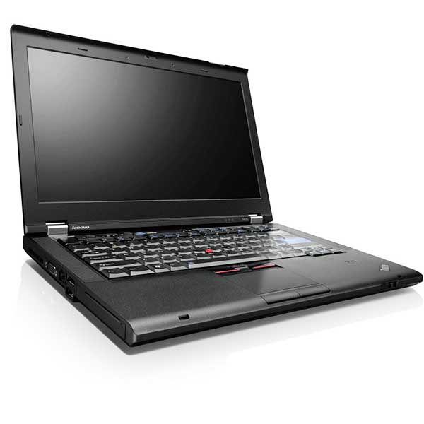 Lenovo Thinkpad T420 14 ίντσες Intel Core i5-2520M, 4GB, SSD 120GB, WebCam, Refurbished Laptop