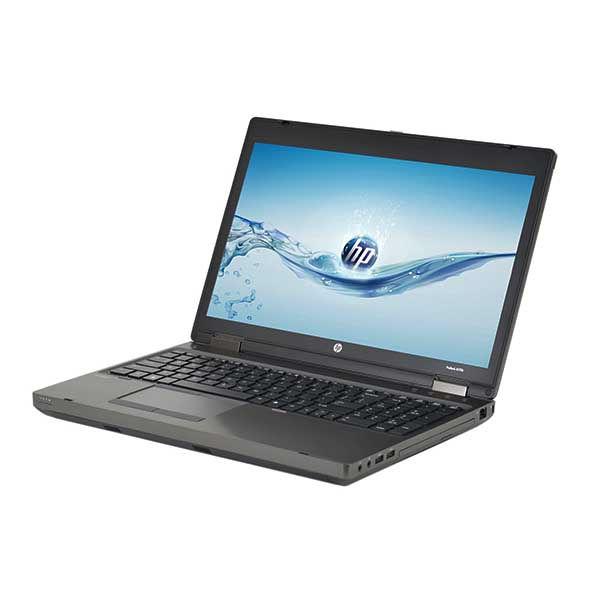 HP Probook 6570b 15.6 ίντσες Intel i5-3320M, 4GB, 120GB SSD, WebCam, Refurbished Laptop
