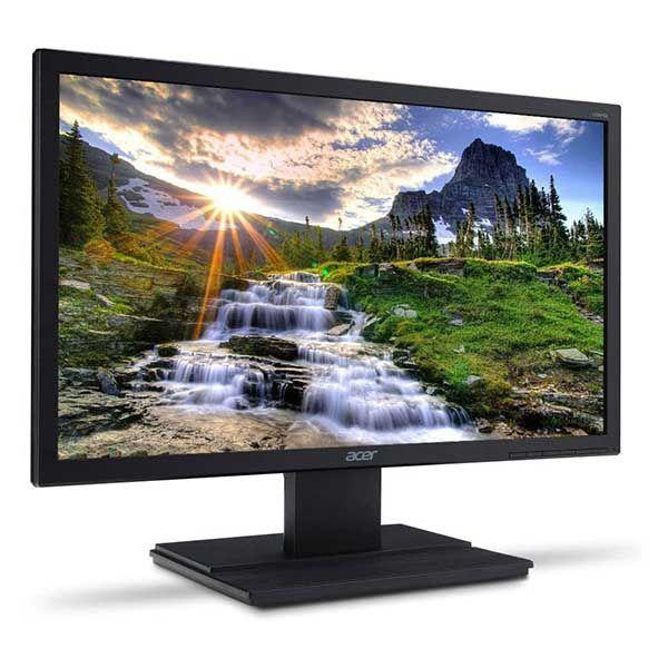 Οθόνη LED 24 ιντσών Acer V246HL Used Monitor