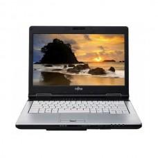 Fujitsu Lifebook S751 14 ίντσες Intel Core i3-2350M, 4GB, SSD 120GB, Refurbished Laptop