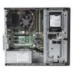 HP EliteDesk 800 G2 SFF Intel Core i7-6700, 8GB, 256GB SSD, Win10 Refurbished PC