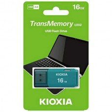 Kioxia TransMemory U202 Flash Drive USB 2.0 Stick 16GB Blister