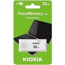 Kioxia TransMemory U202 Flash Drive USB 2.0 Stick 32GB Blister