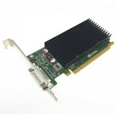 nVidia Quadro NVS 300 512MB DDR3 PCI Express x16 Dual Display DMS-59 Graphics Card refurbished