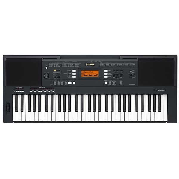 YAMAHA PSR-A350 Oriental Αρμόνιο Keyboard Used