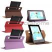 Θήκη Βιβλίο με Βάση Στήριξης για Tablet 7 ιντσών Flip Cover (Συνθετικό Δέρμα)