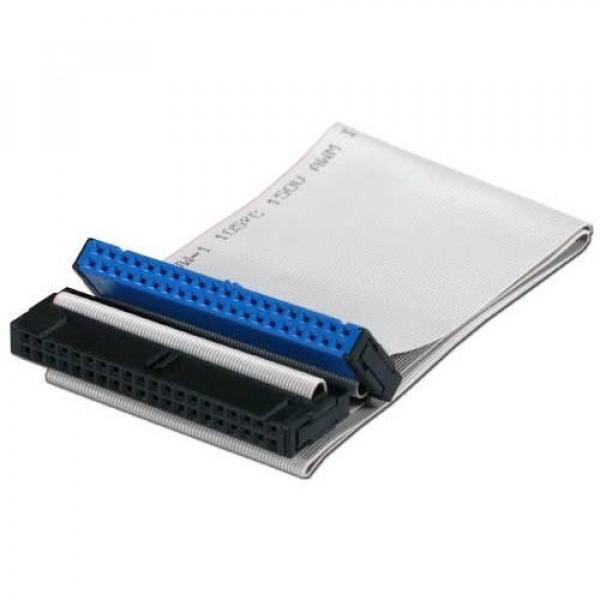 Καλωδιοταινία IDE 2 συσκευών 50cm