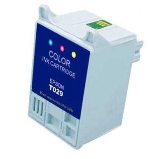 Συμβατό μελάνι Epson Stylus C50/C60 T029 Color