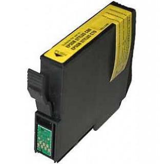 Συμβατό μελάνι Epson Stylus C70/C80 T0324 Yellow