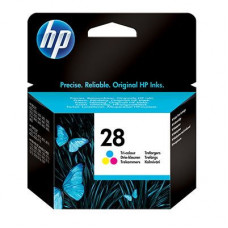 Hewlett Packard HP No 28 color C8728AE Genuine